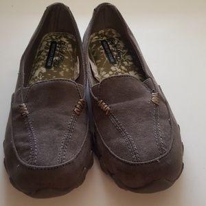 Slipon shoe New
